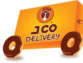J.CO Delivery | Tel: 1-500-377