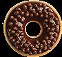 Choco Caviar Chocolate